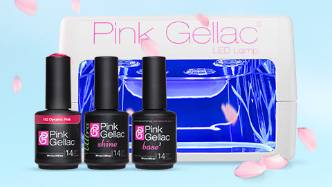 Buy Gel Polish Starter Kits