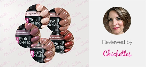 Pink Gellac Uncovered2 Collection Review 02