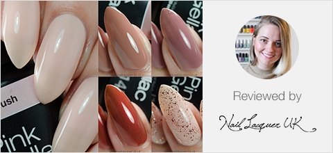 Pink Gellac Uncovered2 Review collection